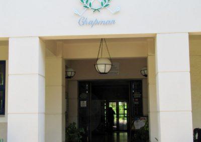 6. Entrance